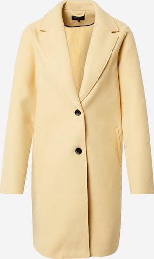 ONLY Manteau mi-saison en beige clair, Vue avec produit