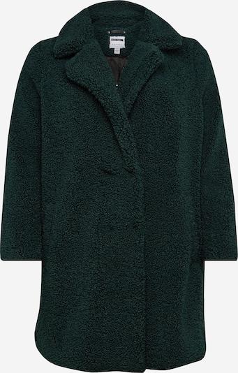 Noisy May Curve Přechodný kabát 'Gabi' - tmavě zelená, Produkt