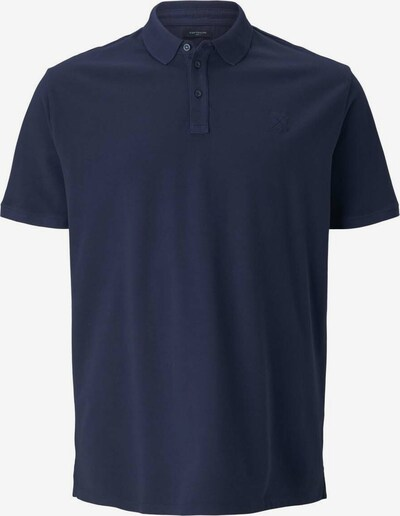 TOM TAILOR Men + Shirt in marine, Produktansicht