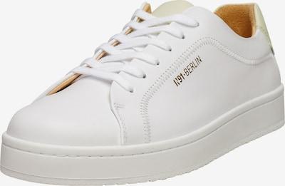 N91 Sneaker 'Original Draft BE' in weiß, Produktansicht