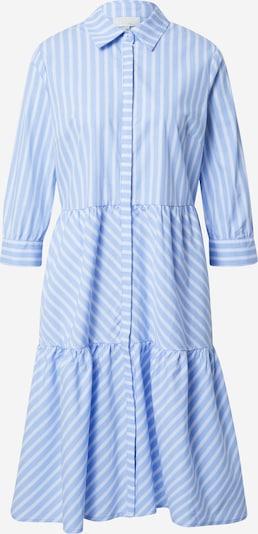 minus Kleid 'Dalina' in hellblau / weiß, Produktansicht