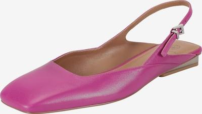 Ekonika Slingpumps in pink, Produktansicht