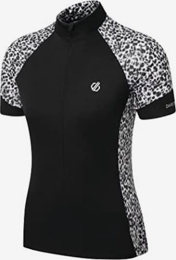 DARE 2B Tshirt ' AEP Elaborate Jsy ' in graumeliert / schwarz, Produktansicht