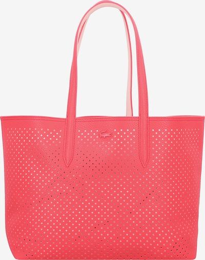 LACOSTE Shopper 'Access Premium' in grenadine, Produktansicht