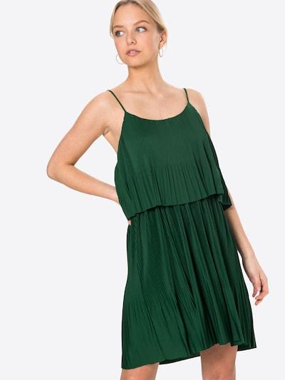 ABOUT YOU Sukienka 'Miriam' w kolorze zielonym, Podgląd na modelu(-ce)