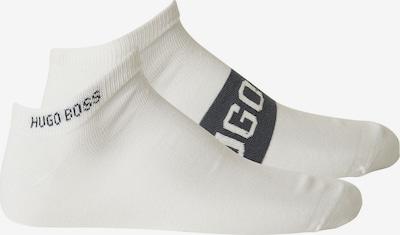BOSS Casual Sokken in de kleur Zwart, Productweergave