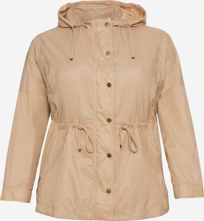 SHEEGO Přechodná bunda - krémová, Produkt