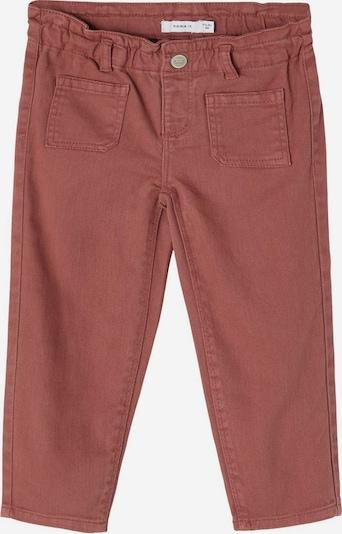 NAME IT Pants 'Bella' in Pastel red, Item view