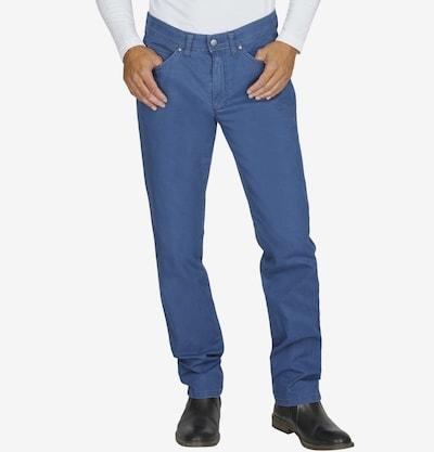 CLUB OF COMFORT Jeans 'Henry' in blau, Modelansicht