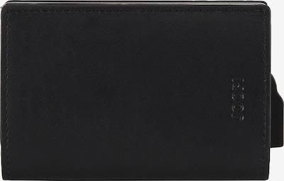 JOOP! Portemonnaie ' Pero C-One E-Cage ' in schwarz, Produktansicht