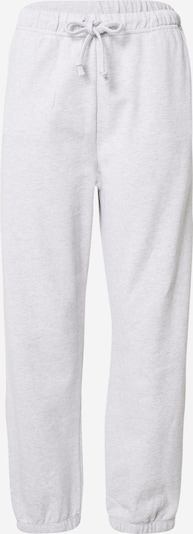 LEVI'S Trousers in mottled grey, Item view
