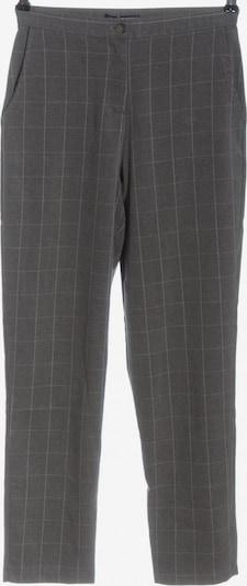 Brandy Melville Anzughose in XS-XL in hellgrau / weiß, Produktansicht