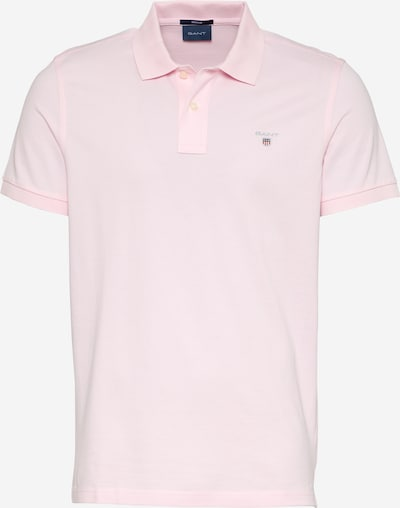 GANT Тениска 'Rugger' в светлорозово: Изглед отпред