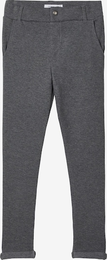 Pantaloni 'Olson' NAME IT di colore grigio, Visualizzazione prodotti