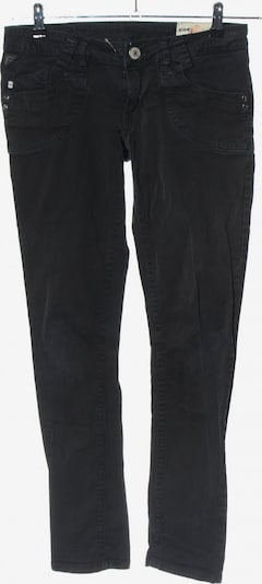 FREESOUL Skinny Jeans in 29 in schwarz, Produktansicht