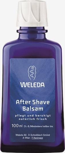 WELEDA After Shave Balsam in transparent, Produktansicht
