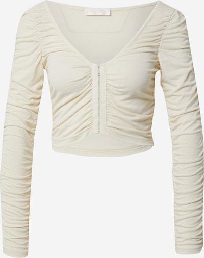 LeGer by Lena Gercke Shirt 'Tabea' in beige, Produktansicht