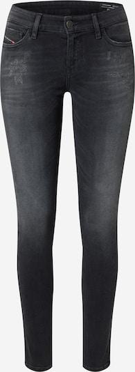 DIESEL Farkut 'SLANDY' värissä tummanharmaa, Tuotenäkymä
