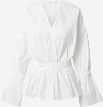 InWear Bluse 'JulianeI' in Weiß