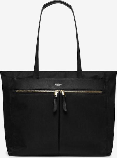KNOMO Shopper in schwarz, Produktansicht
