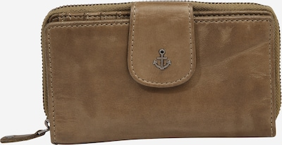 Harbour 2nd Wallet 'Linn' in Khaki, Item view