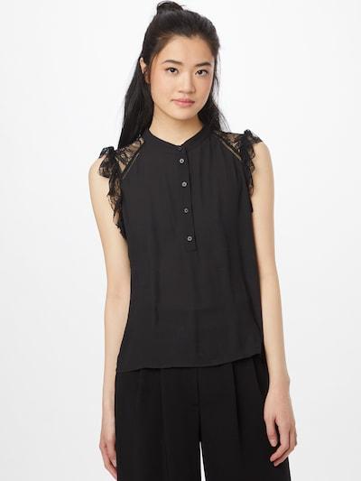 Camicia da donna 'MAPLE' VERO MODA di colore nero, Visualizzazione modelli