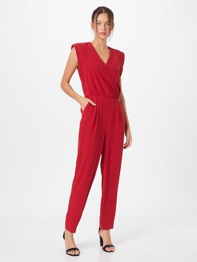 Pepe Jeans Overal 'KETTY' - červená, Model/ka