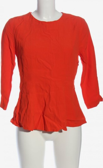 IVY & OAK Langarm-Bluse in M in rot, Produktansicht