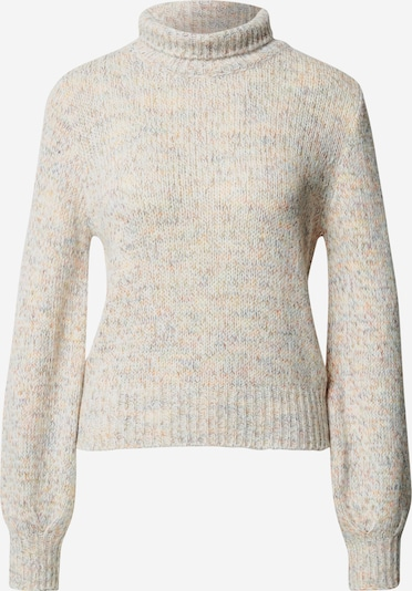 UNITED COLORS OF BENETTON Pullover in creme, Produktansicht
