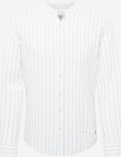 DeFacto Hemd in hellblau / weiß, Produktansicht