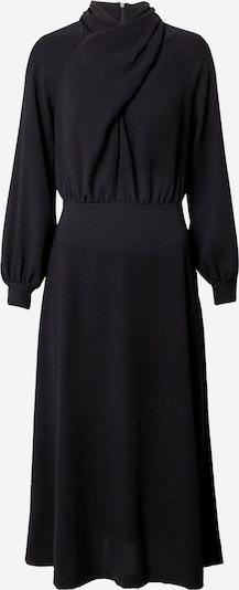 Closet London Robe en noir, Vue avec produit