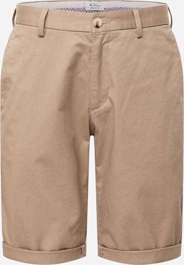 Ben Sherman Pantalón chino en piedra, Vista del producto