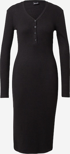 Gina Tricot Knit dress 'Eloise' in Black, Item view