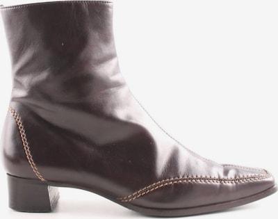 EVITA Reißverschluss-Stiefeletten in 36 in braun, Produktansicht