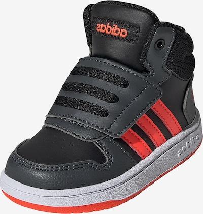 ADIDAS PERFORMANCE Sneaker in rot, Produktansicht
