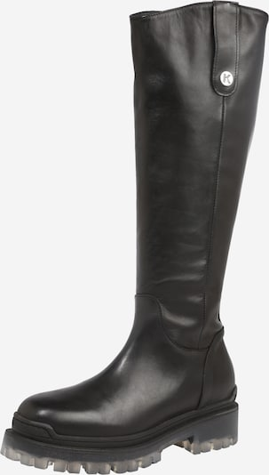 Karl Lagerfeld Boots in Black, Item view