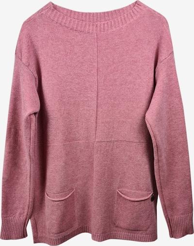 Heimatliebe Pullover in pink / rosa, Produktansicht