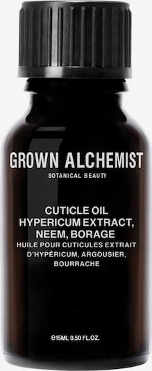 Grown Alchemist Nagelhautöl in, Produktansicht
