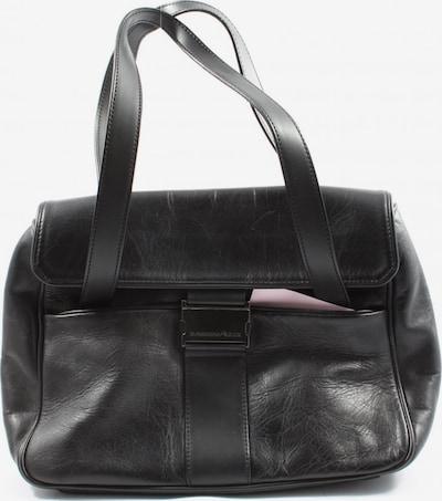 MANDARINA DUCK Henkeltasche in One Size in schwarz, Produktansicht