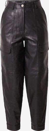 Deadwood Pantalon 'Palma' en noir, Vue avec produit
