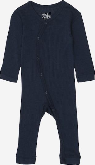 Hust & Claire Schlafanzug in blau, Produktansicht