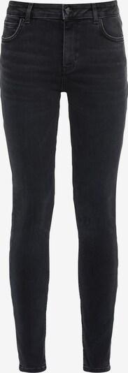 HALLHUBER Jeans 'Mia' in grey denim, Produktansicht