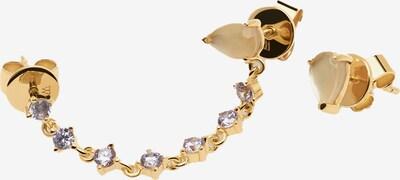 P D PAOLA Náušnice 'Joanne' - zlatá, Produkt