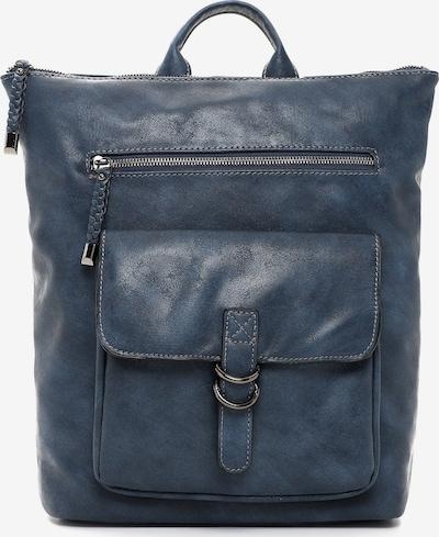 Suri Frey Rucksack ' Lissy ' in dunkelblau, Produktansicht