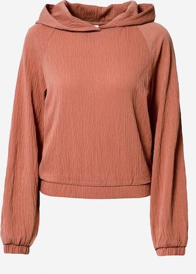 ONLY Sweatshirt 'Ivona' i gammelrosa, Produktvisning