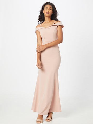 WAL G. Evening Dress 'TAMARA' in Pink