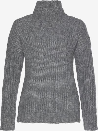REPLAY Pullover in grau, Produktansicht