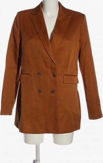 IVY & OAK Long-Blazer in XL in braun, Produktansicht
