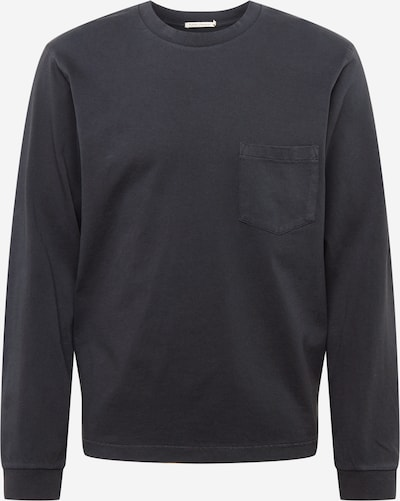 Tricou 'Rudi' Nudie Jeans Co pe negru, Vizualizare produs
