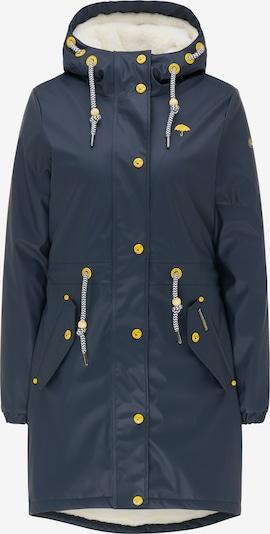 Schmuddelwedda Płaszcz przejściowy w kolorze granatowym, Podgląd produktu